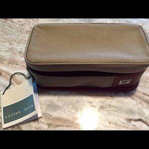 Cutter & Buck Travel Case